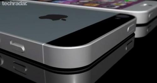 次期iPhoneを予想して3Dレンダリング映像が公開される | NANOKAMO BLOG