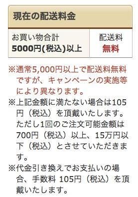 イオンネットスーパー イオン北千里店トップページ