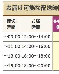 イオンネットスーパー イオン北千里店トップページ 1