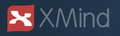 ブレスト ブレインストーミング マインドマップ作成ソフトウェア XMind  エックスマインド